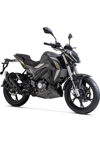 KEEWAY MOTOR Motociklas »RKF 125« 125 ccm Euro 4