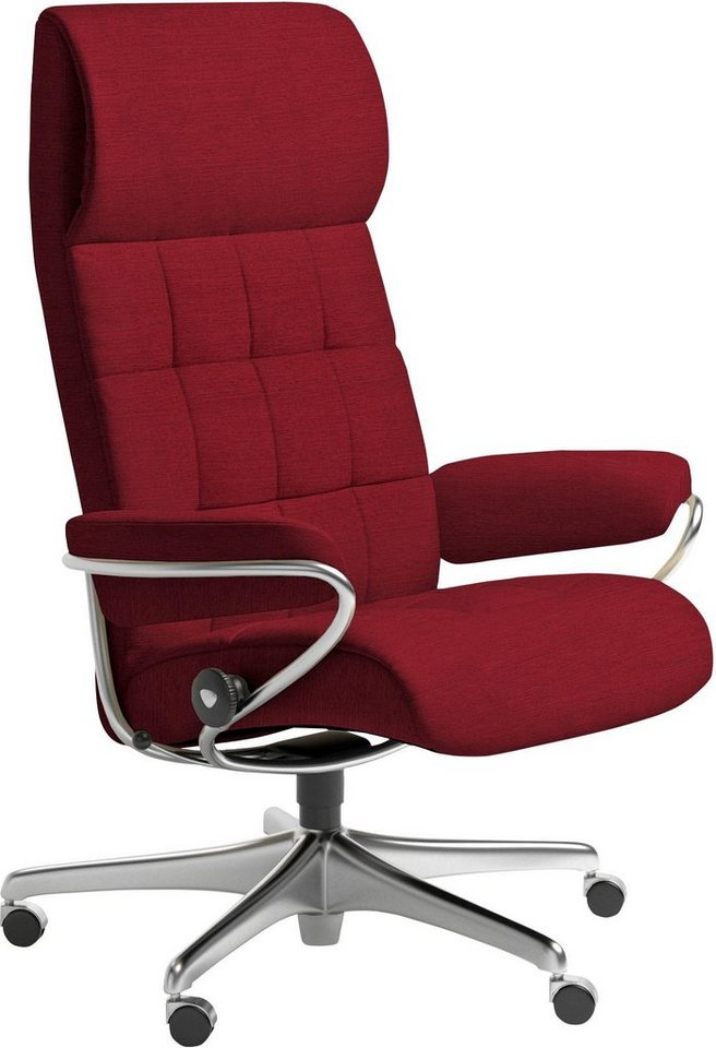 stressless hochlehner relax b rosessel home office london mit schlaffunktion online kaufen. Black Bedroom Furniture Sets. Home Design Ideas