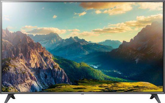 LG 75UK6200PLB LED-Fernseher (189 cm/75 Zoll, 4K Ultra HD, Smart-TV)