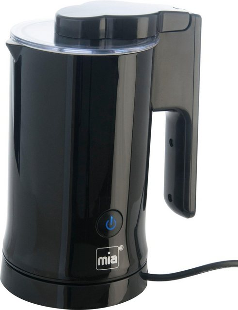 MIA Milchaufschäumer MF 3822, 600 W   Küche und Esszimmer > Kaffee und Tee > Milchaufschäumer   MIA