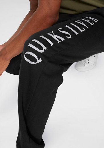 Pant« Jogginghose Sweatware Weich Quiksilver Schwere »track Angeraute q16THax