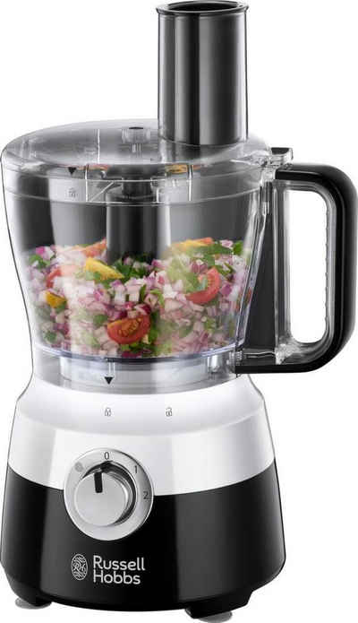 RUSSELL HOBBS Standmixer mit Kochfunktion 21480 56, 400 W, 8 Programme online kaufen   OTTO