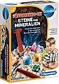 Clementoni® Experimentierkasten »Galileo, Ausgrabungs-Set - Steine und Mineralien«, Made in Europe, Bild 1