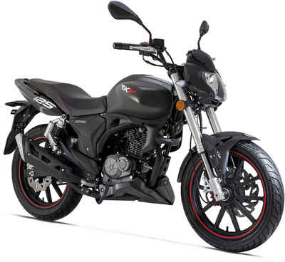 05559f5030 Keeway Motor Motorrad »RKV 125 Facelift«, 125 ccm, 95 km/h