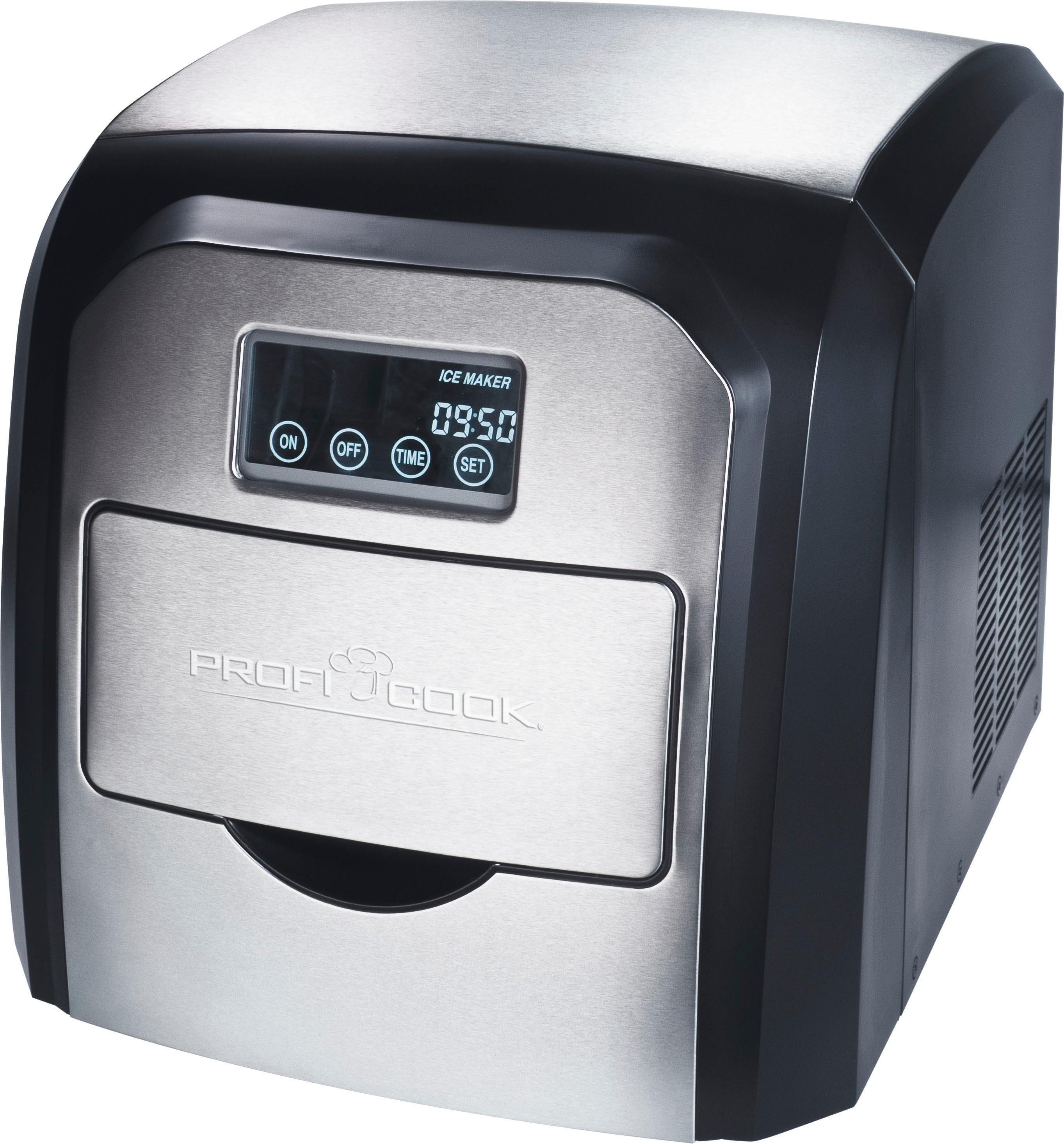 ProfiCook Eiswürfelmaschine PC-EWB 1007