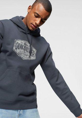 QUIKSILVER Sportinis megztinis su gobtuvu »EDMORE...