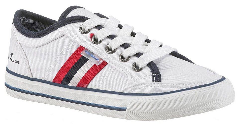 the best attitude bb92e 2db0f TOM TAILOR Sneaker in toller Farbkombination | OTTO
