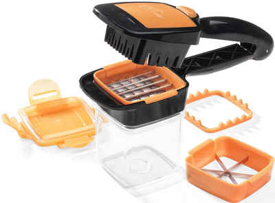 Bomann Kühlschrank Auffangbehälter : Genius zerkleinerer online kaufen otto