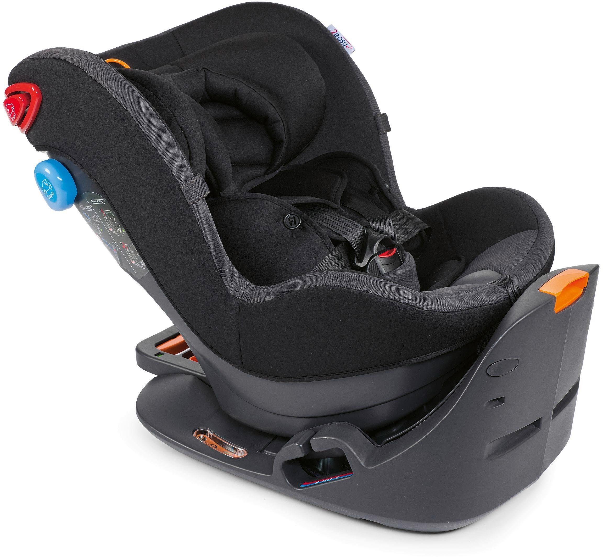 Chicco® Autositz, 0 - 18 kg, »2EASY, Jet Black«