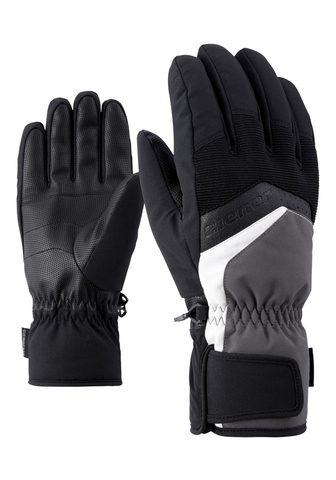 ZIENER Перчатки »GABINO«
