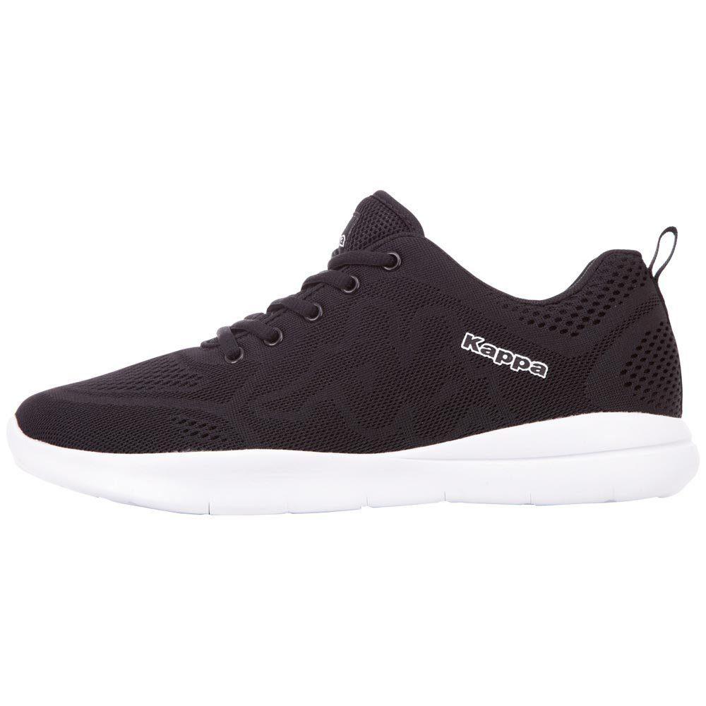Kappa »VISION II« Sneaker - perfekt für die sportive Casual-Garderobe