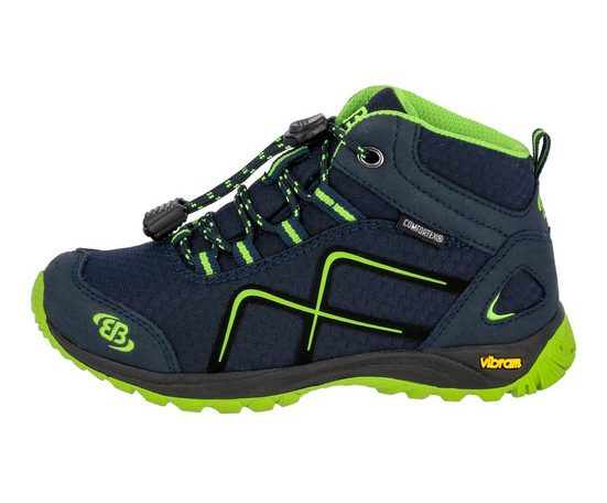 BRÜTTING »Outdoorstiefel Guide High« Outdoorschuh