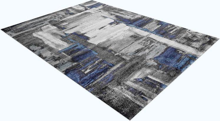 Teppich »Enjoy 810«, Festival, rechteckig, Höhe 11 mm