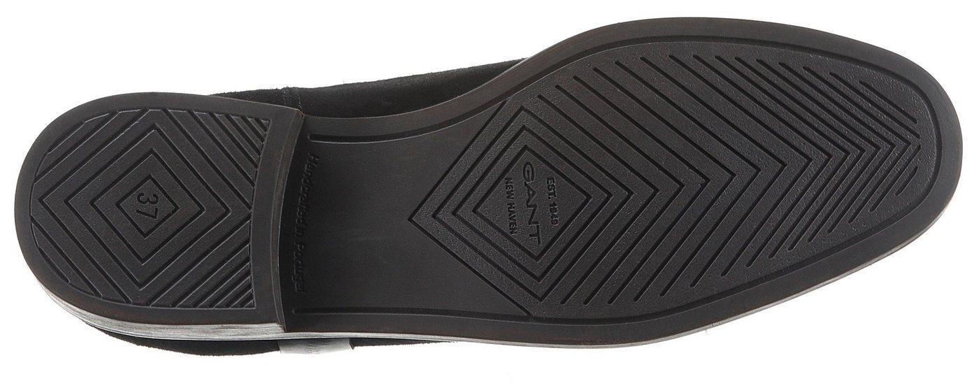Gant Footwear Chelseaboots im klassischen Look