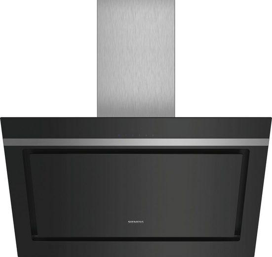 SIEMENS Kopffreihaube Serie iQ300 LC87KIM60