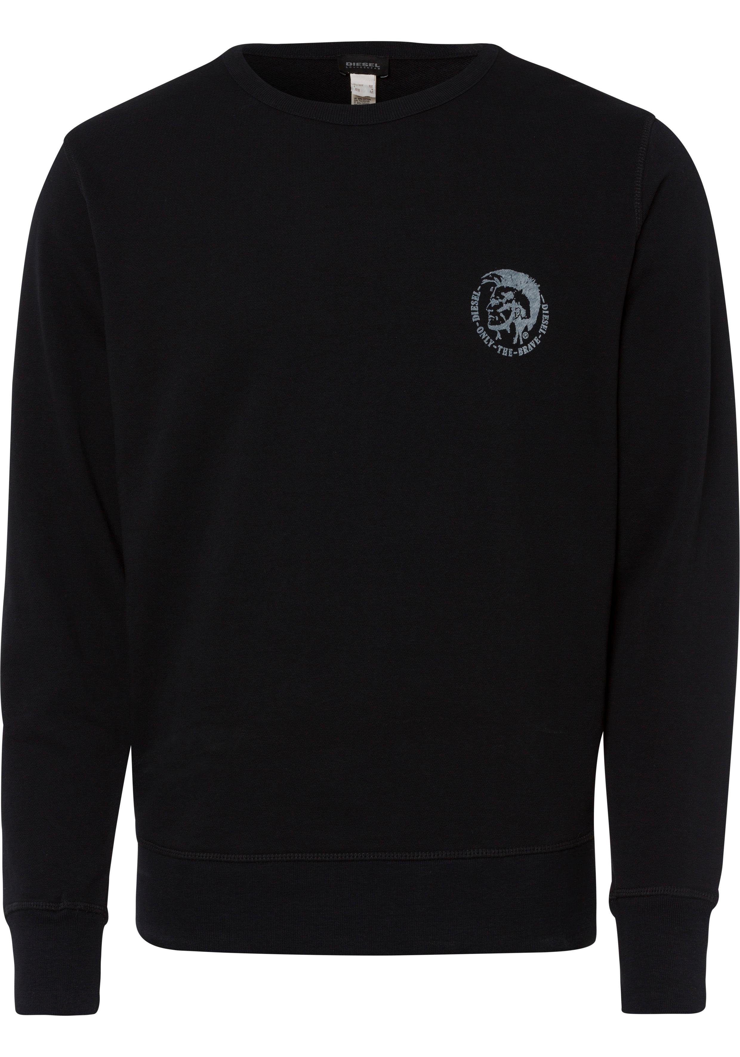 Diesel Sweatshirt »UMLT-WILLY«