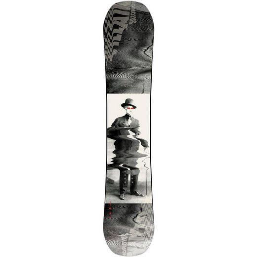 Salomon Snowboard »The Villain Grom«