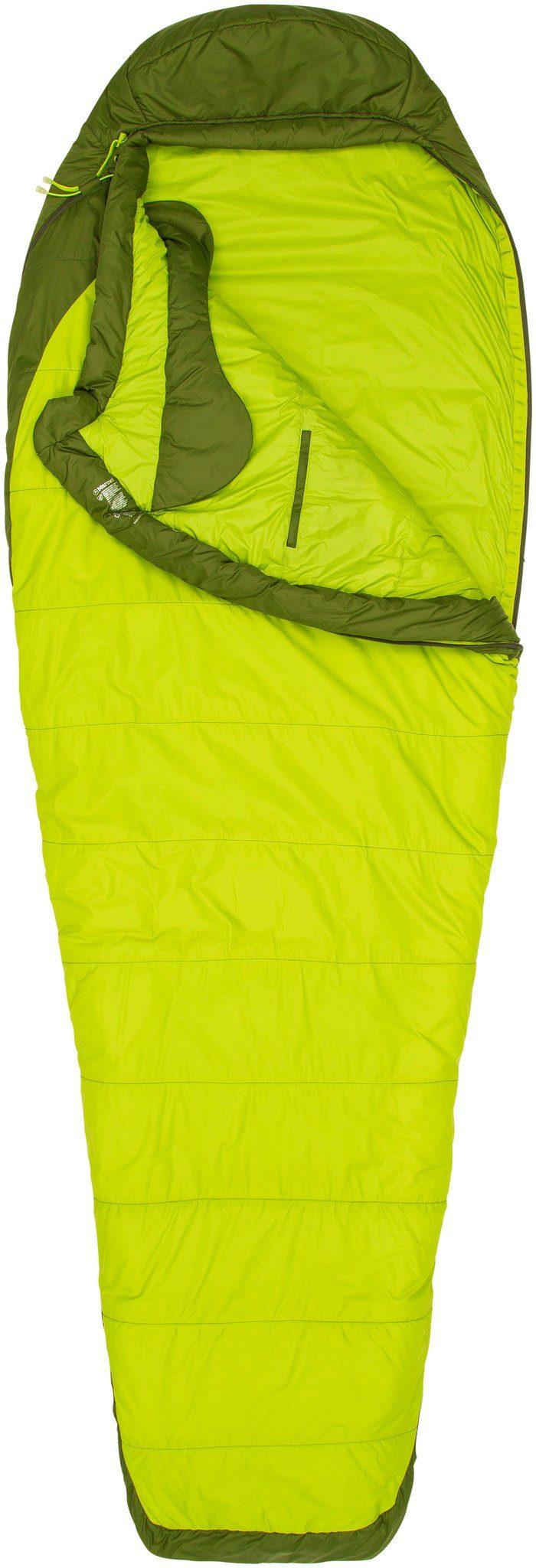 Marmot Schlafsack »Trestles Elite 30 Sleeping Bag Regular«