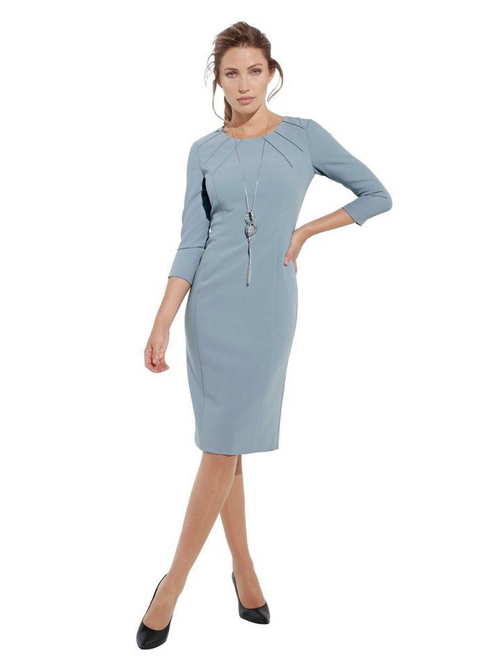 Amy Vermont Kleid mit Biesen online kaufen   OTTO cbe5fb315e