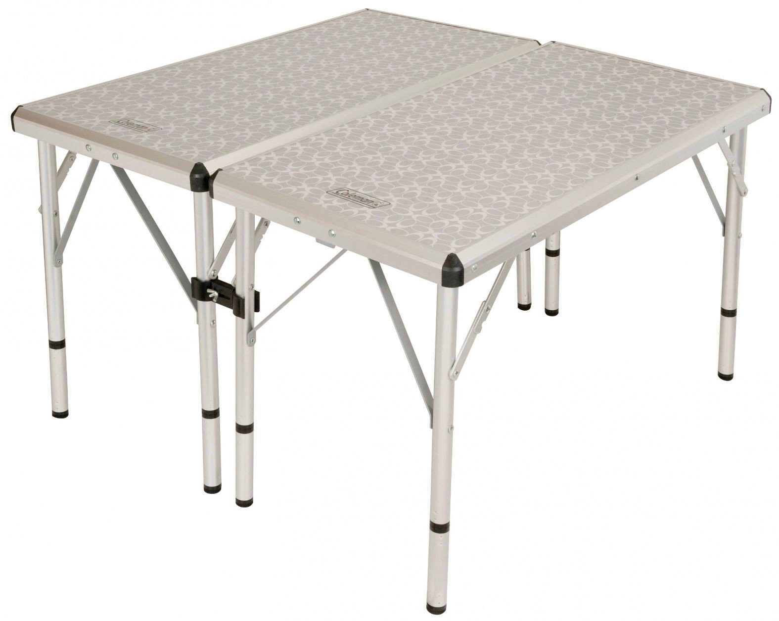 COLEMAN Camping Tisch »6 in 1 Camping Table«