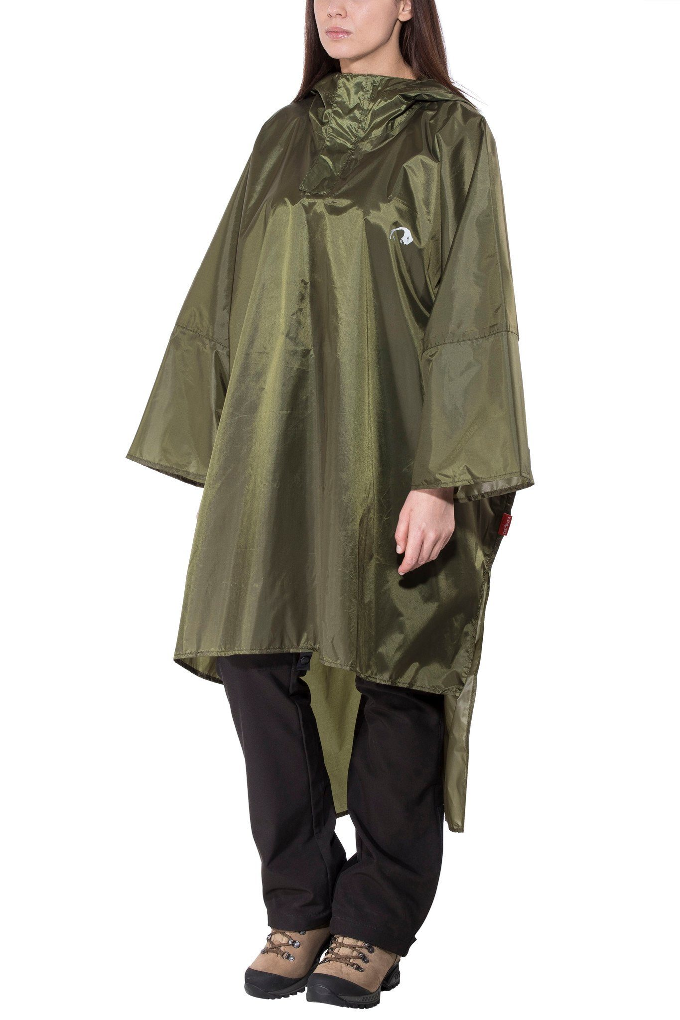 TATONKA® Outdoorjacke »Poncho 1 XS-S«
