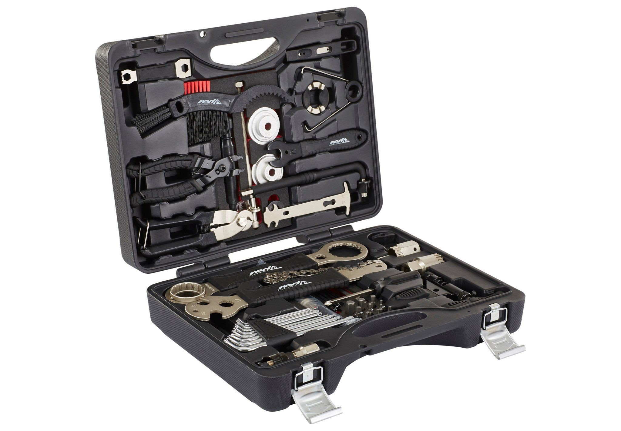 Red Cycling Products Werkzeug & Montage »PRO Toolcase Master«