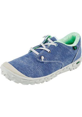 Damen Hi-Tec Freizeitschuh Ezeez Lace i Shoes Women grau   00889808928965
