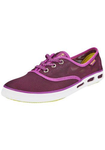 Damen Columbia Freizeitschuh Vulc N Vent Lace Mesh Shoes Women    00888665531110