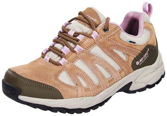 Women« »alto Kletterschuh Hi Low tec Ii Shoes Braun Wp QdCeWrxBo