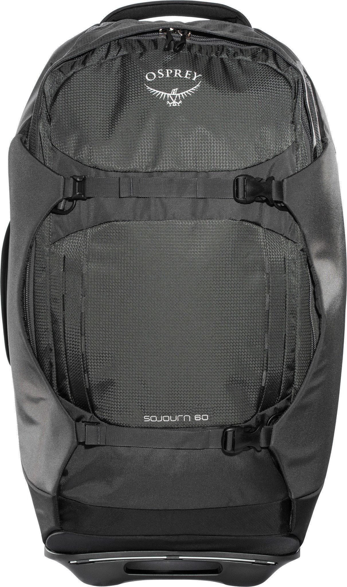 Osprey Sport- und Freizeittasche »Sojourn 60 Trolley«