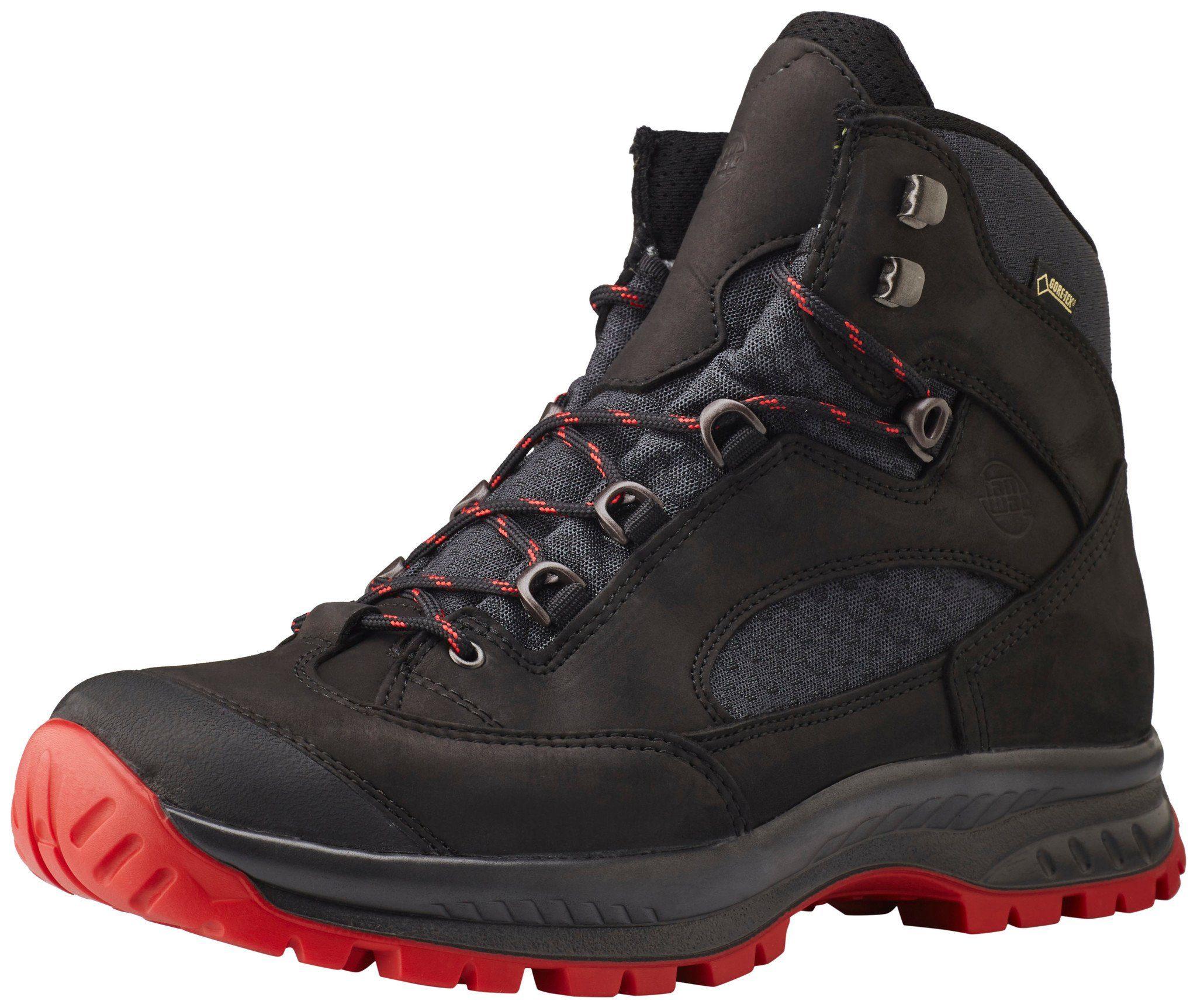 Hanwag Kletterschuh »Banks II GTX Trekking Shoes Men«