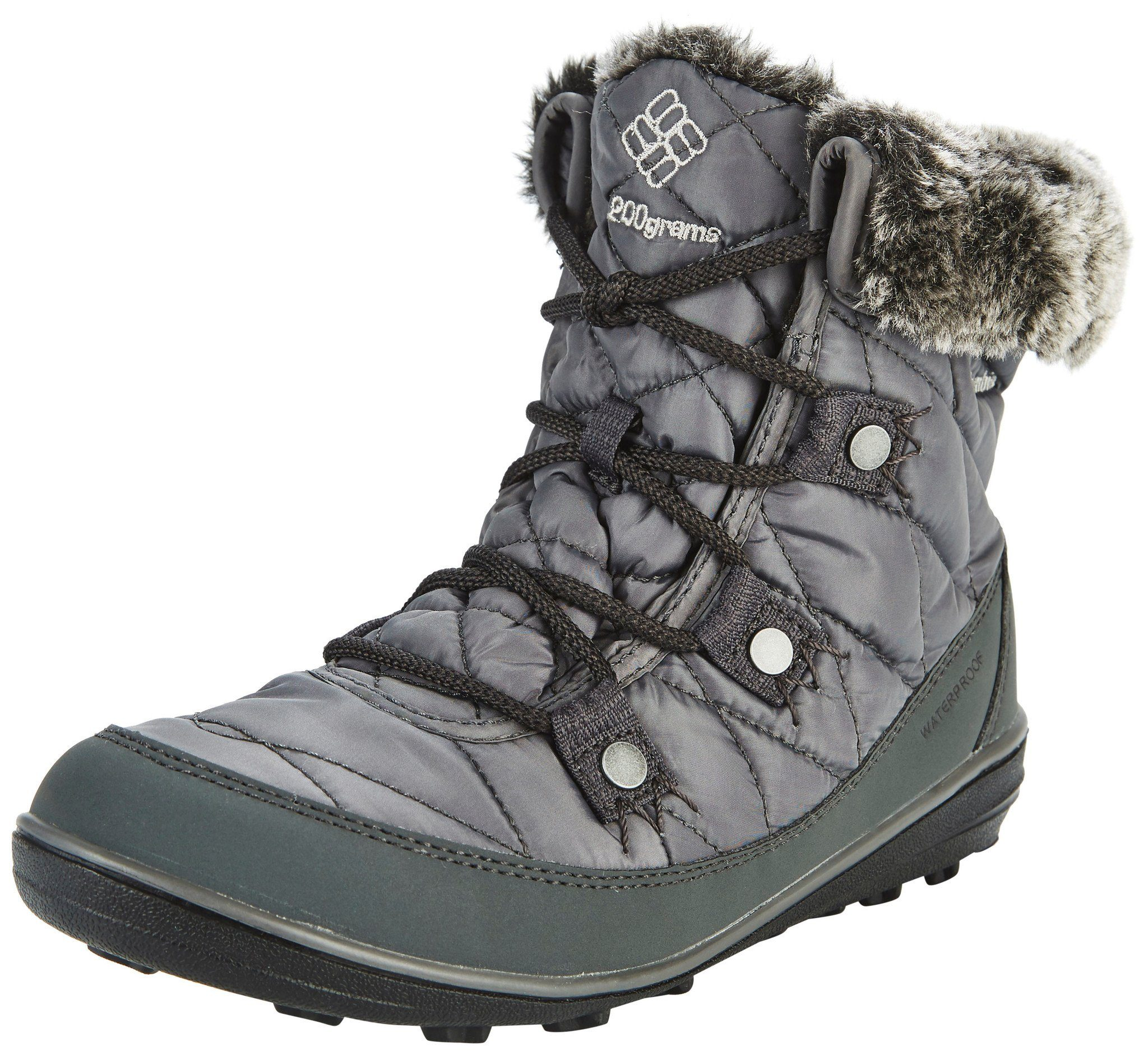 Columbia Kletterschuh »Heavenly Shorty Shoes Women Omni-HEAT«