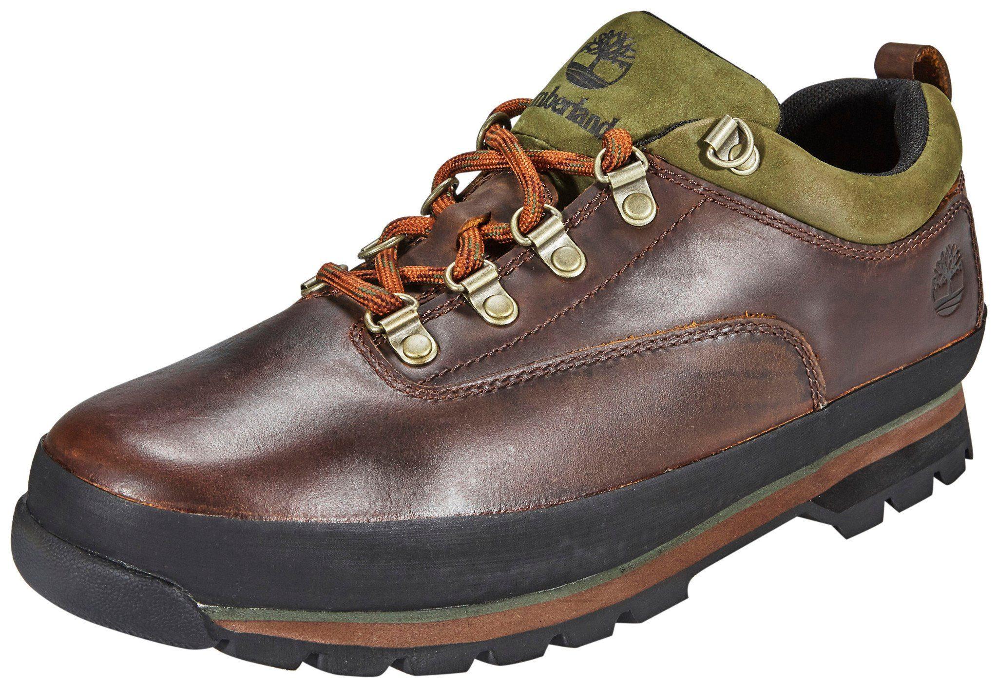Timberland Kletterschuh »Euro Hiker Shoes Men Low«