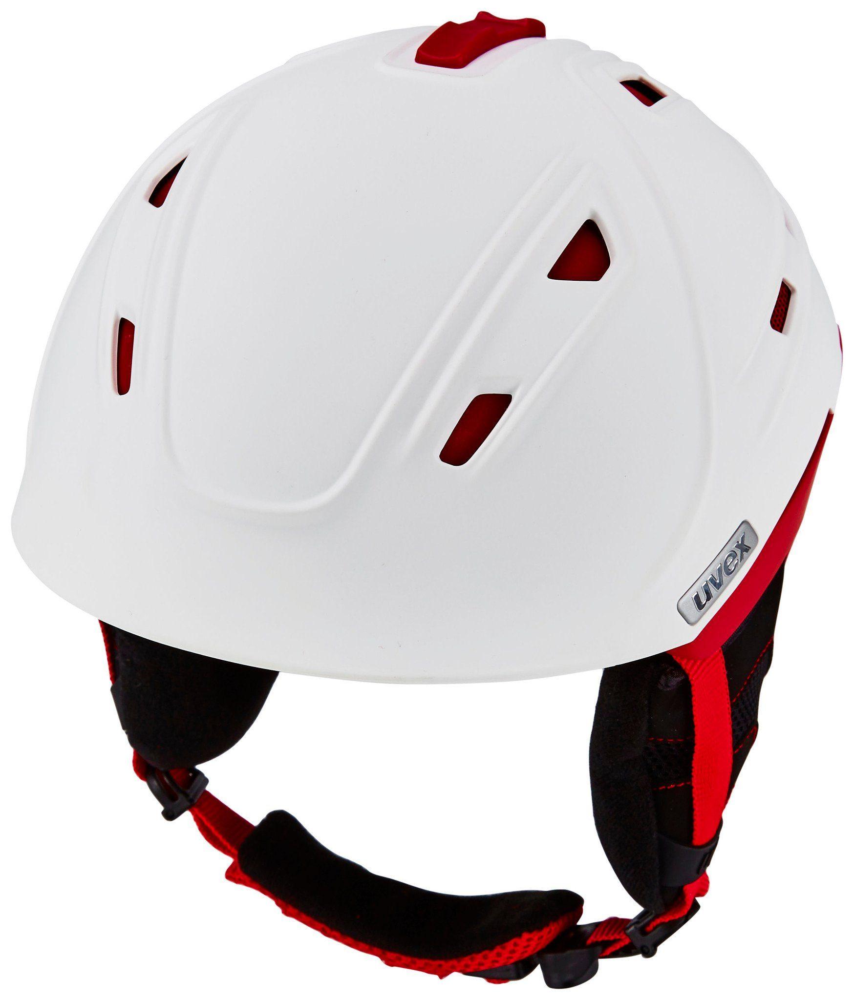 Uvex Ski - / Snowboardhelm »p2us Helmet«