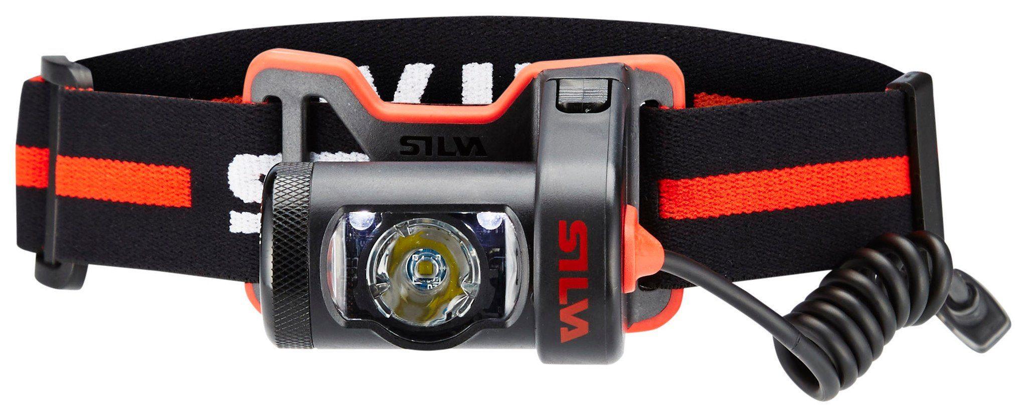 Silva Camping-Beleuchtung »Cross Trail 2X Headlamp«