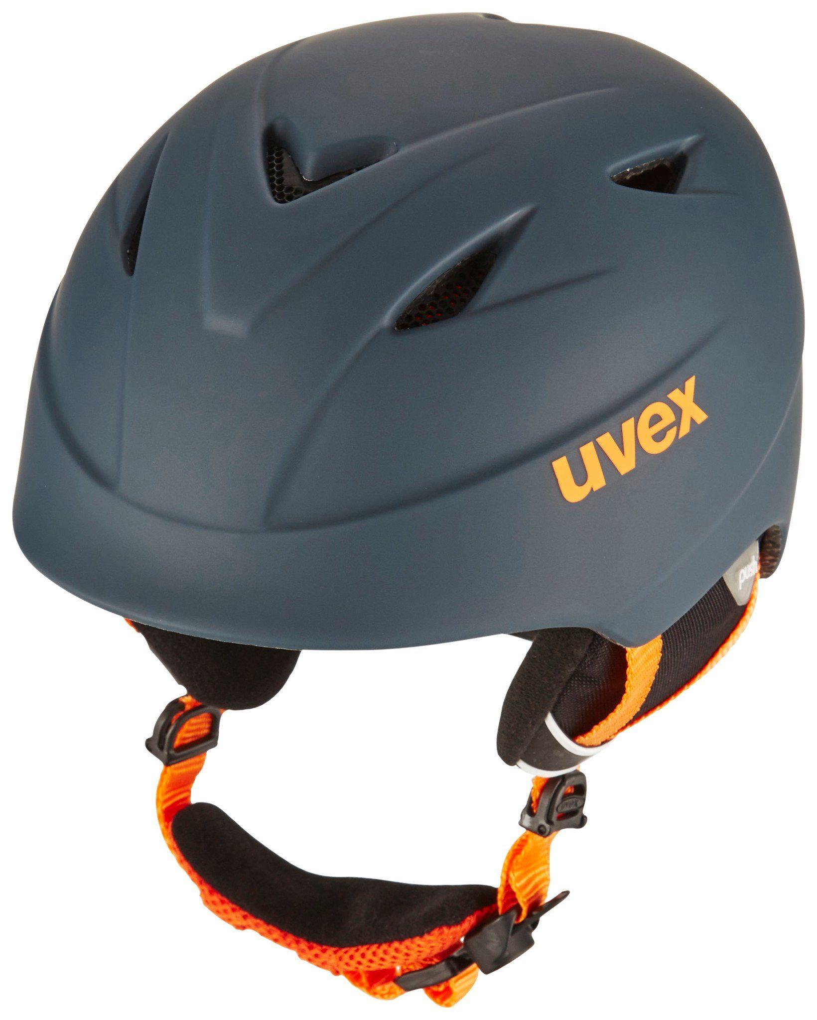 Uvex Ski - / Snowboardhelm »airwing 2 pro Helmet Junior«