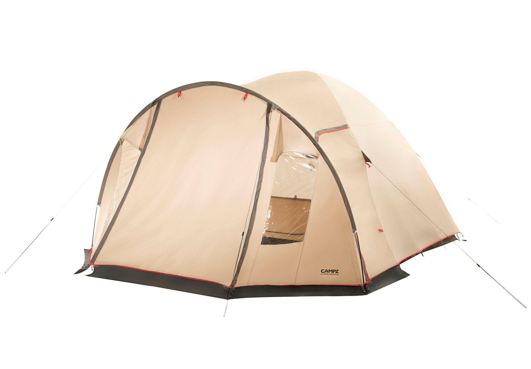 CAMPZ Zelt »Lakeland Zelt 4P«