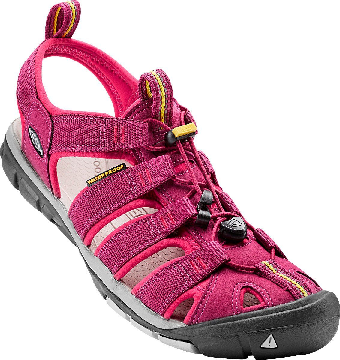 Keen Sandale »Clearwater CNX Sandals Women«