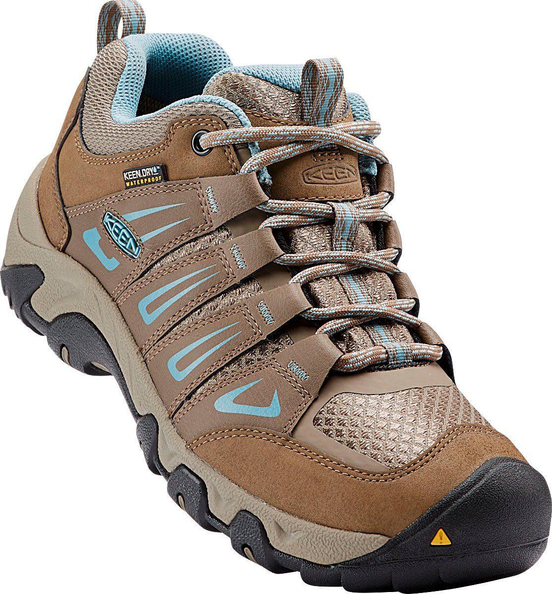 Keen Freizeitschuh »Oakridge WP Shoes Women«