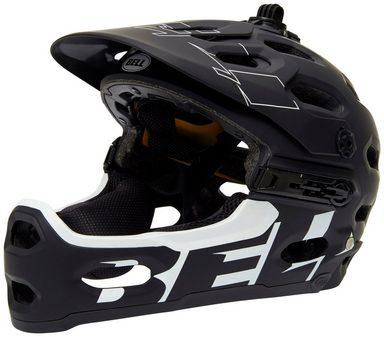 bell fahrradhelm super 3r mips mtb helmet kaufen otto. Black Bedroom Furniture Sets. Home Design Ideas