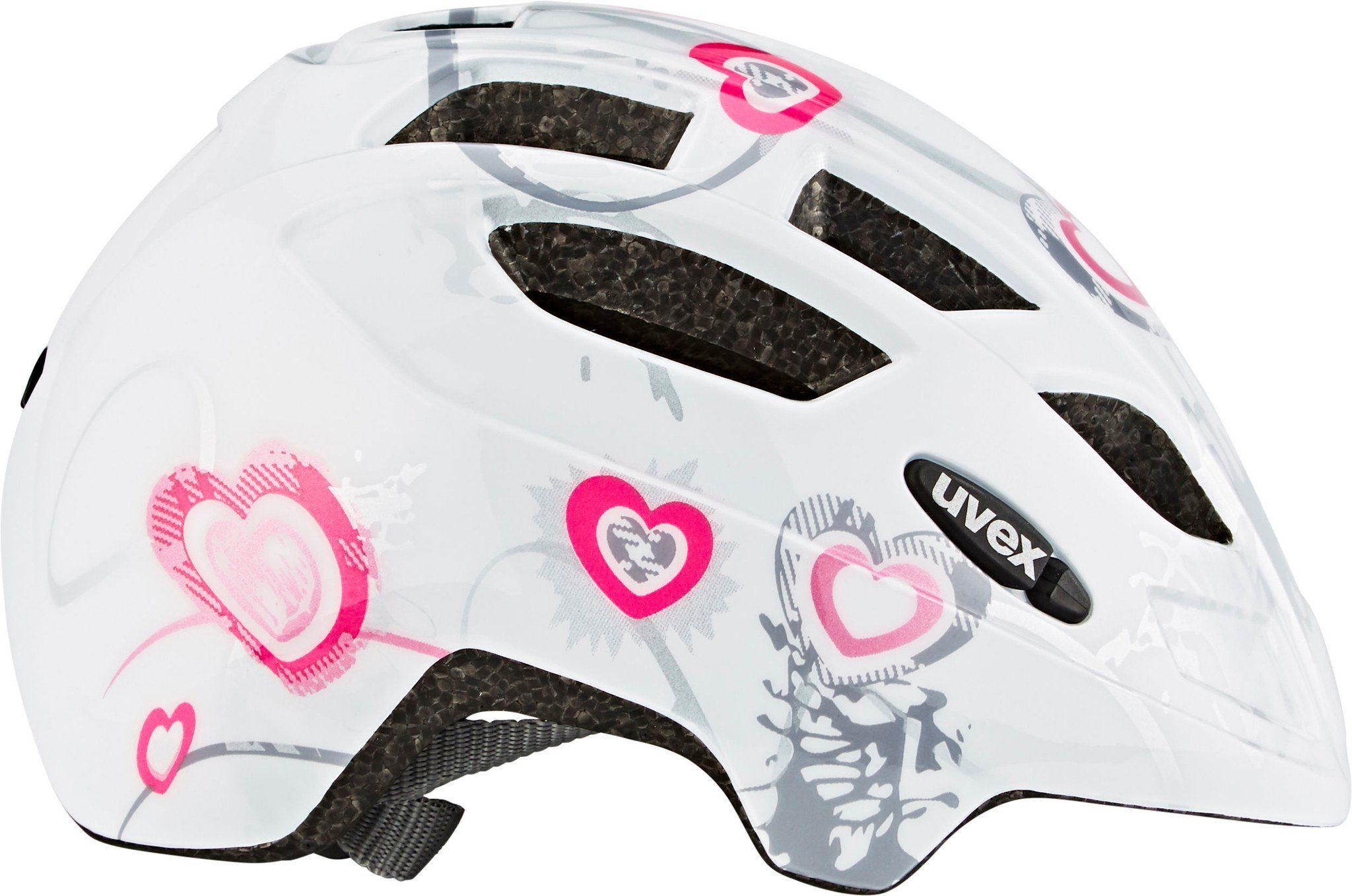 Uvex Fahrradhelm »finale Junior Helmet«