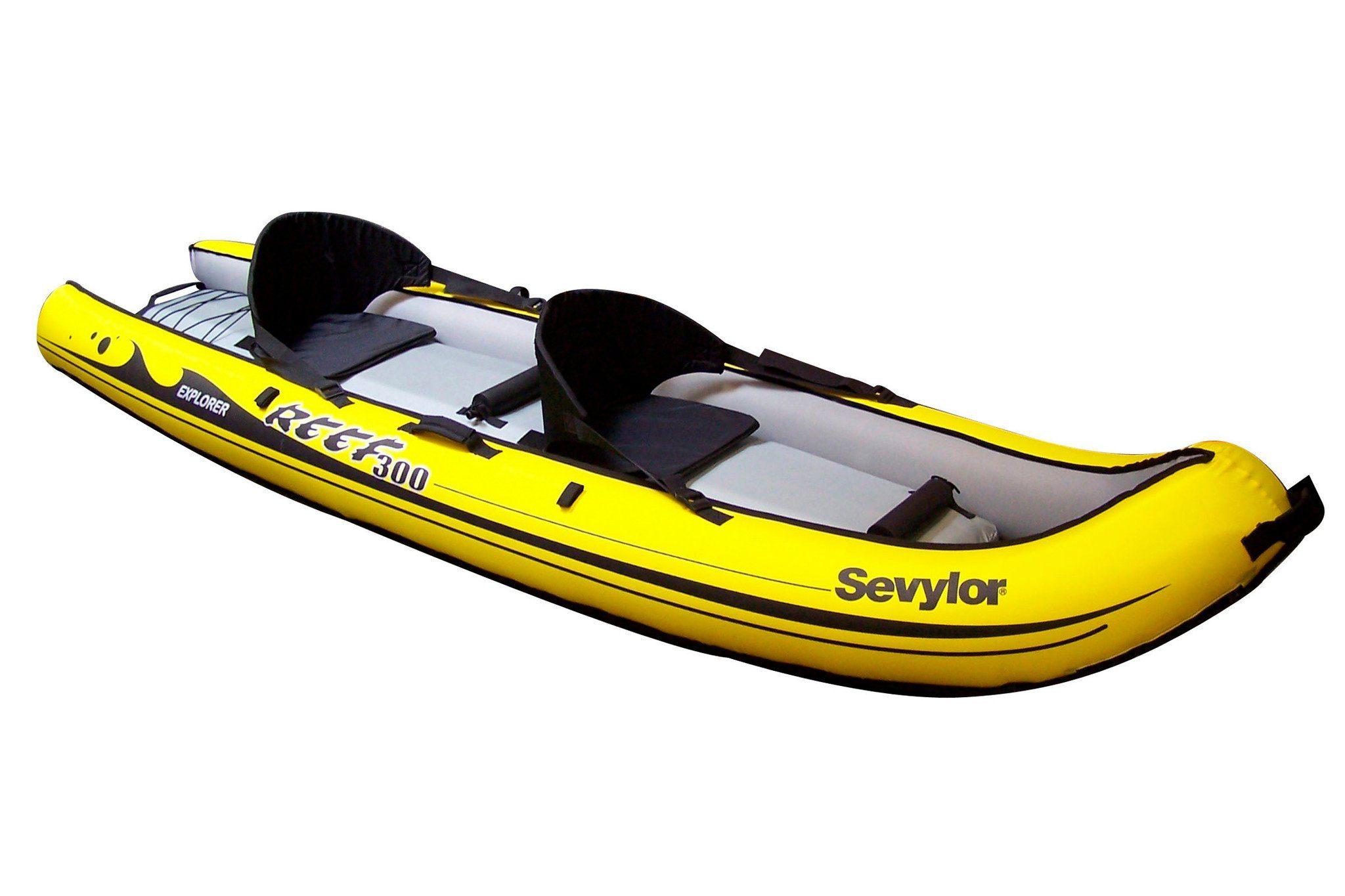 Sevylor Boot »Reef 300 Sit on Top«
