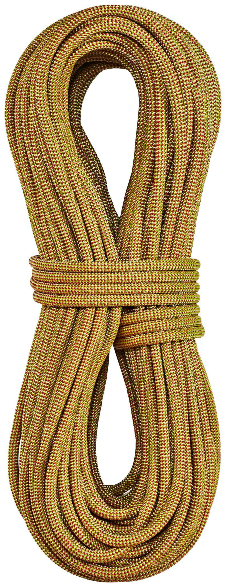 Edelrid Kletterseil »Boa Rope 9,8mm 70m with Caddy Liner«