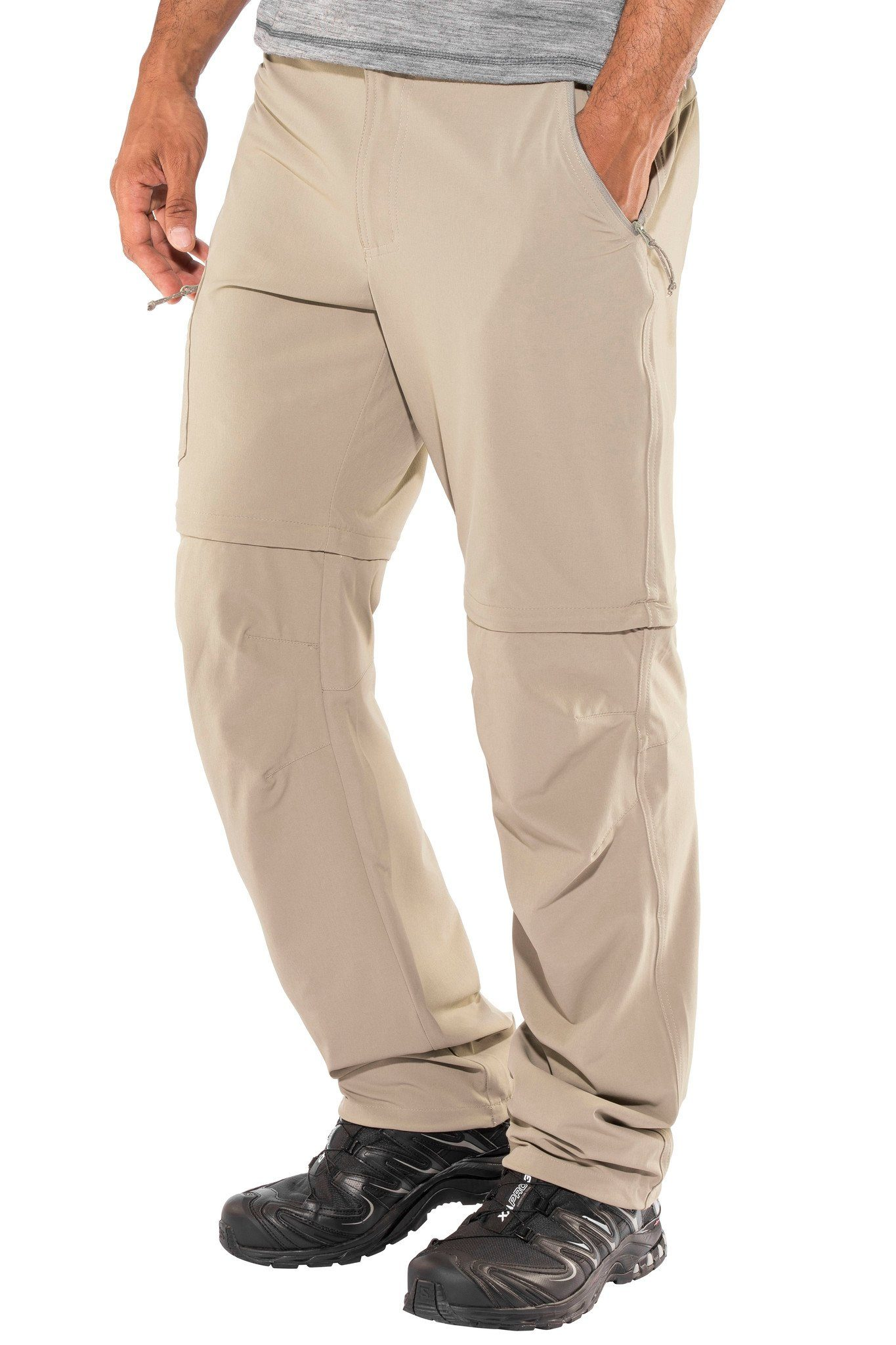 Columbia Outdoorhose »Triple Canyon Convertible Pant Men«