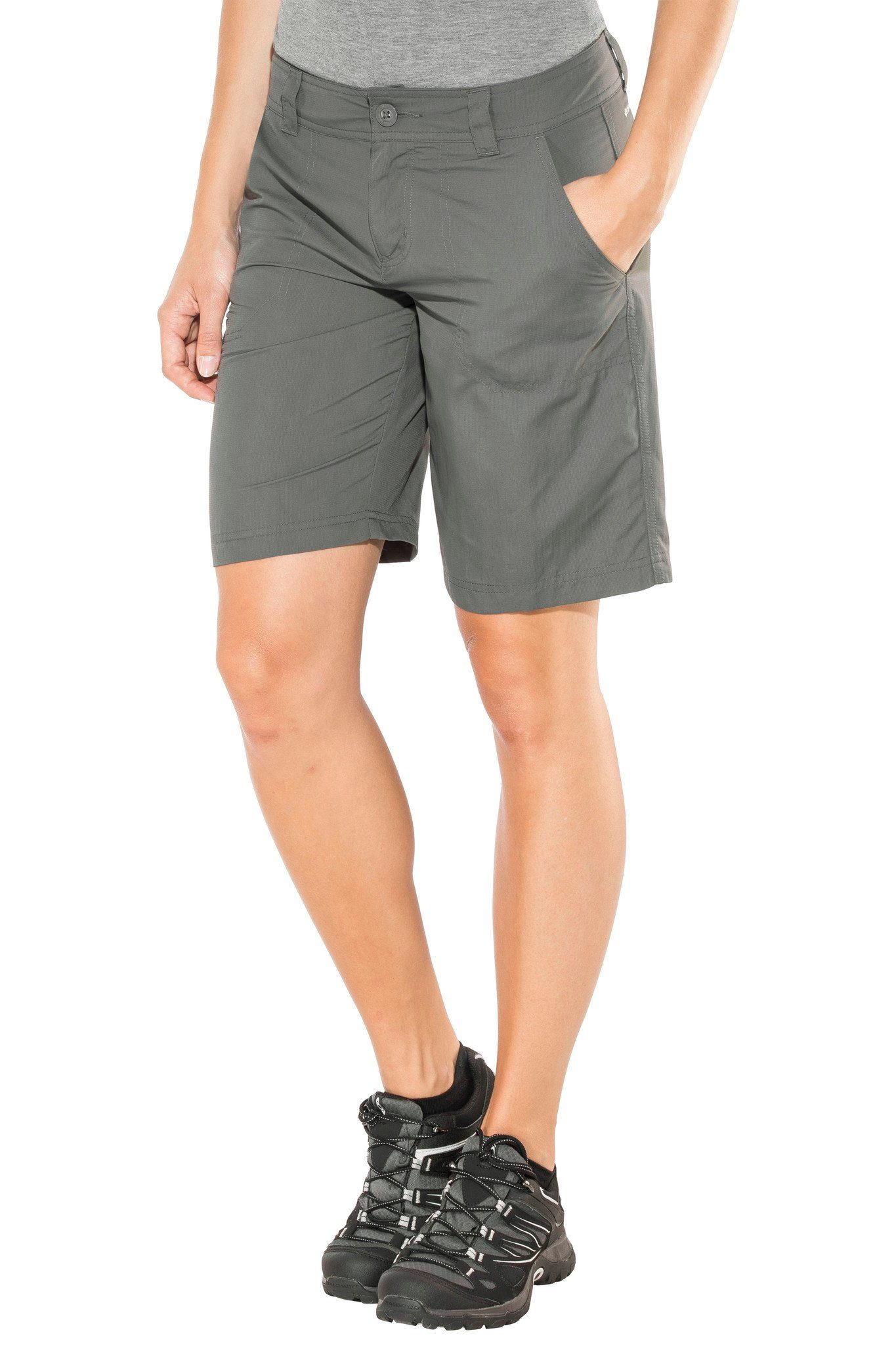 Columbia Hose »East Ridge II Shorts Women«