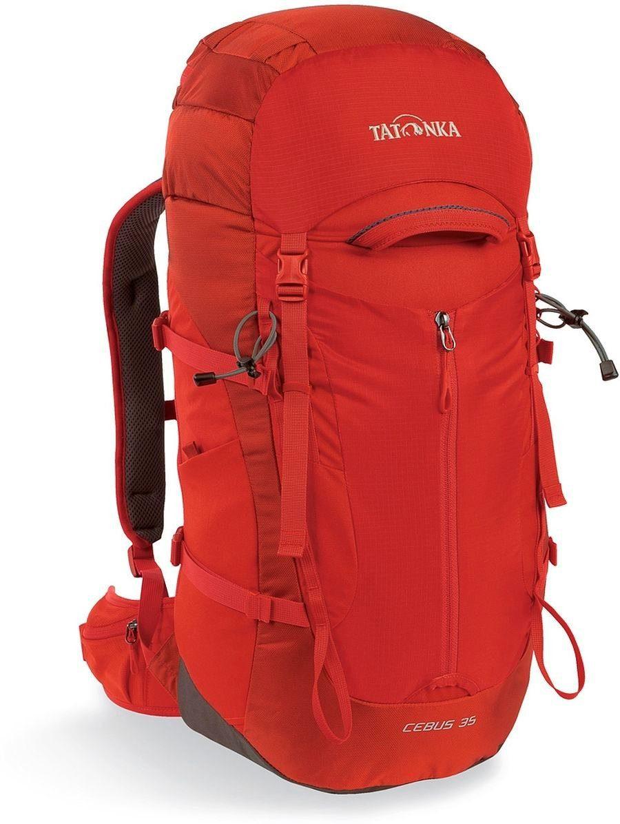 TATONKA® Wanderrucksack »Cebus 35 Backpack«