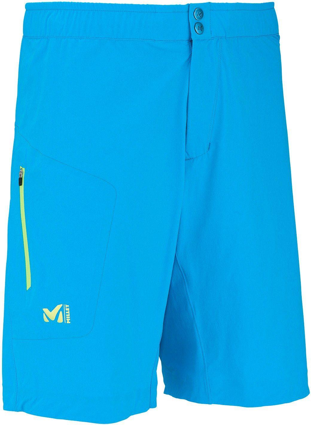 Millet Hose »LTK Rush Long Shorts Men«
