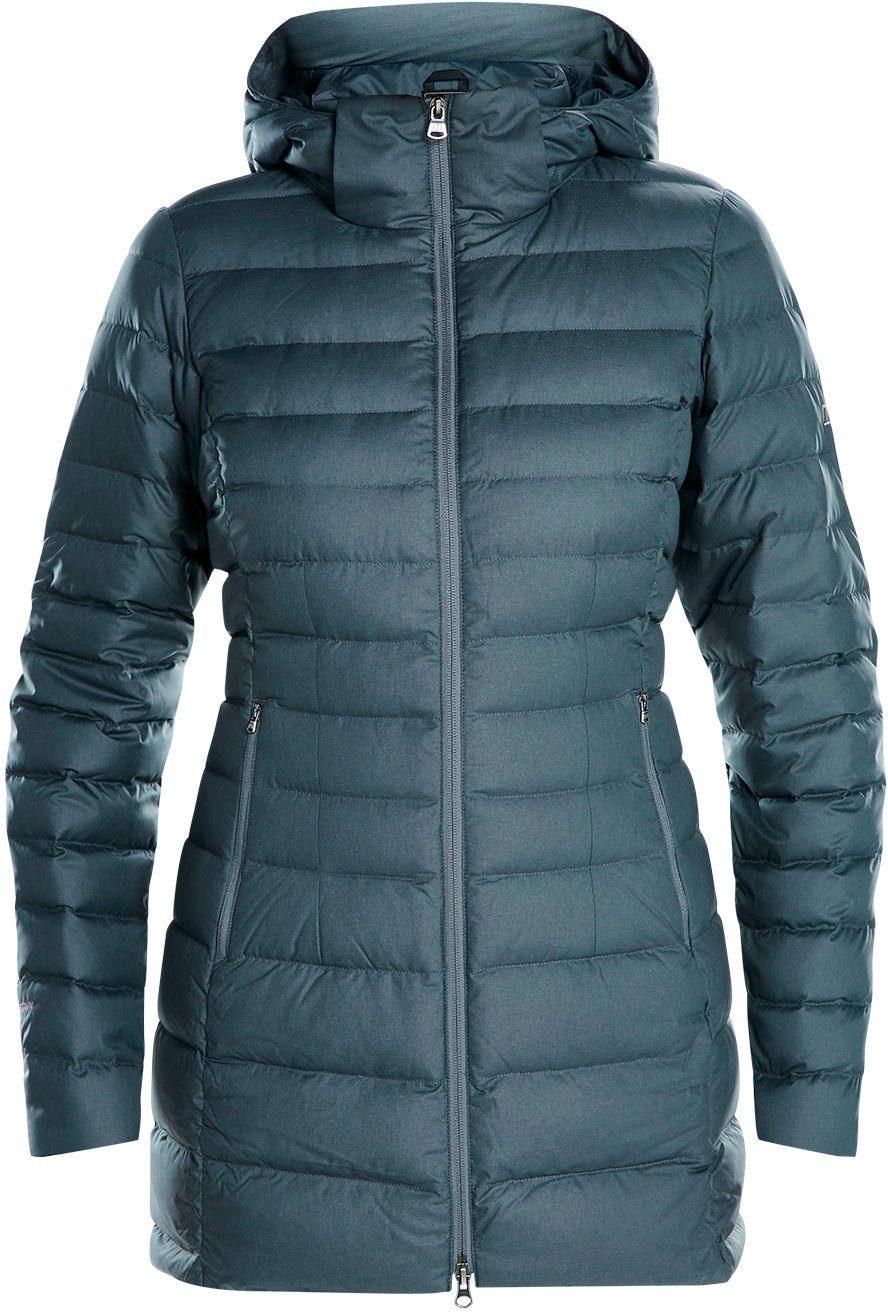 Berghaus Outdoorjacke »Hudsonian Long Down Jacket Women«
