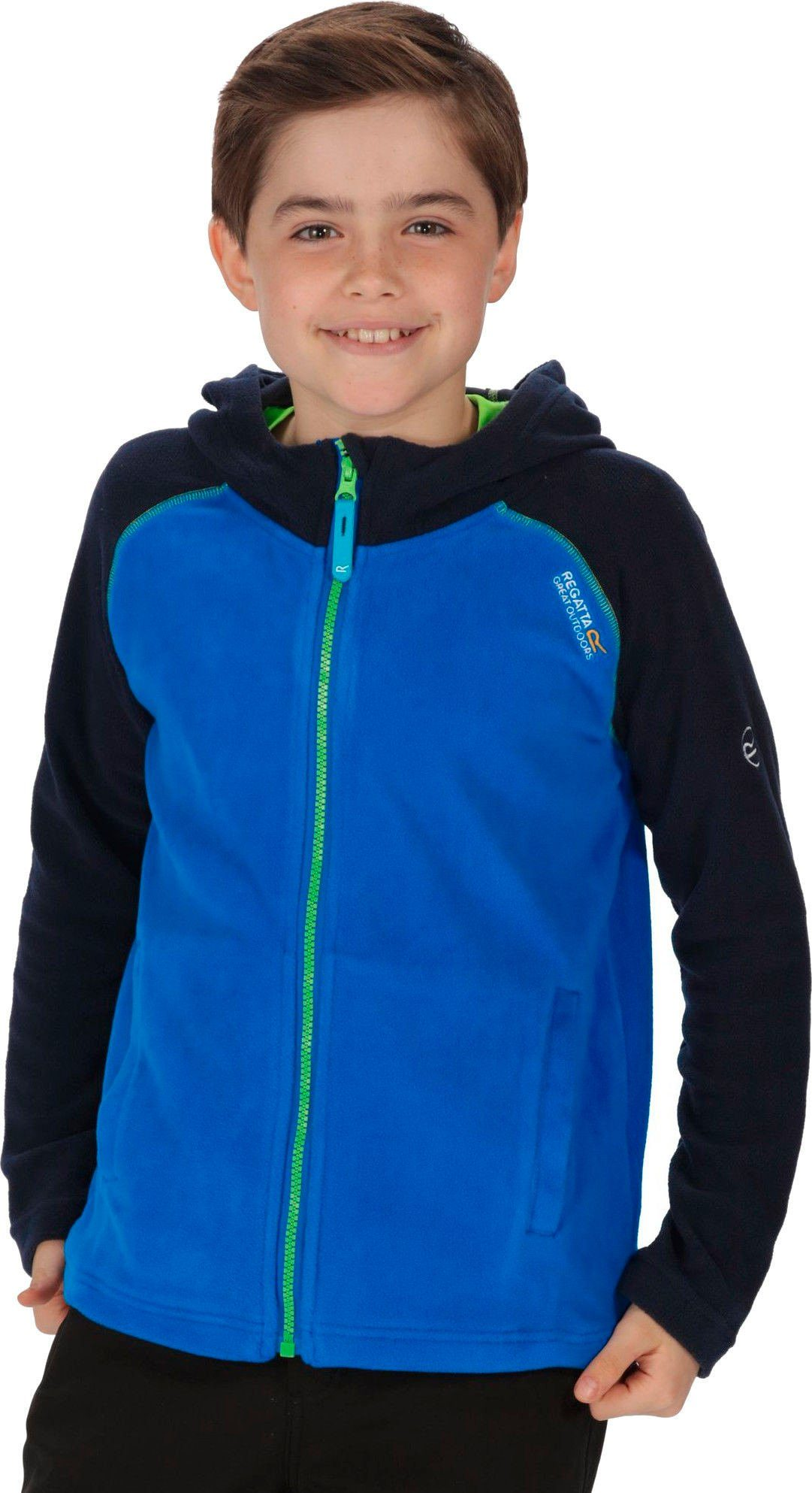 Regatta Fleecejacke »Upflow Fleece Jacket Kids«