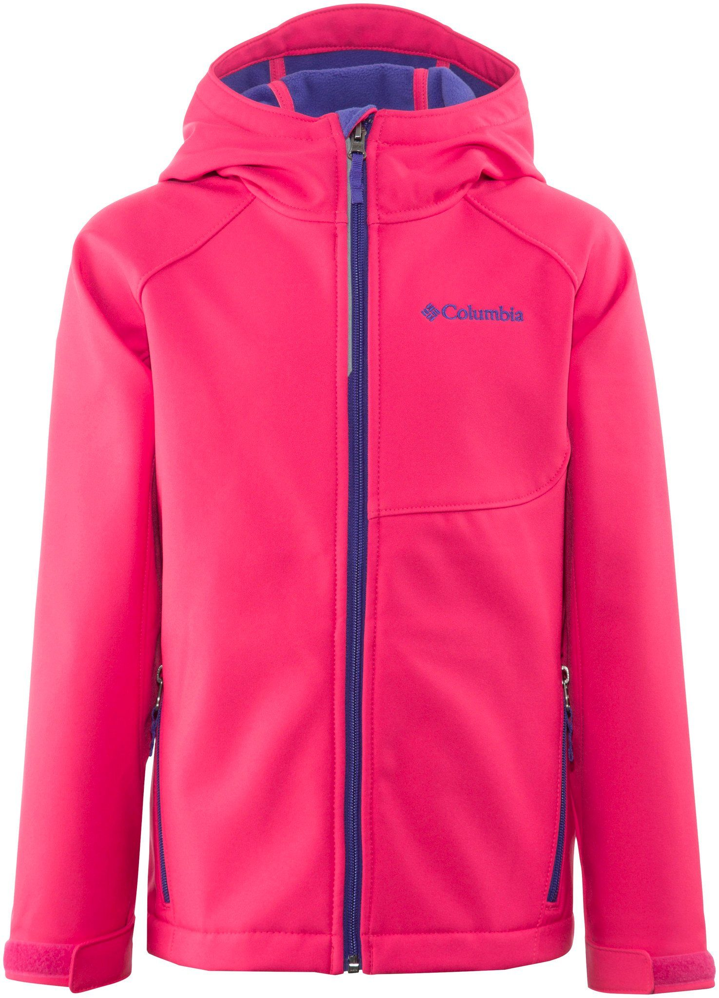 Columbia Outdoorjacke »Cascade Ridge Softshell Jacket Girls«